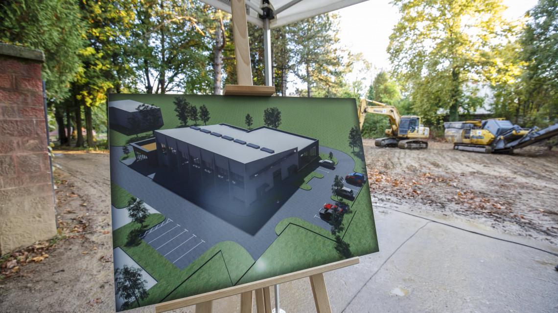 Zalaegerszeg a szerencsés város: megnyílik az első duális szakképző központ!