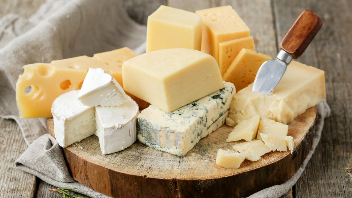 Ezek a legjobb kézműves sajtok most Magyarországon: itt a lista!