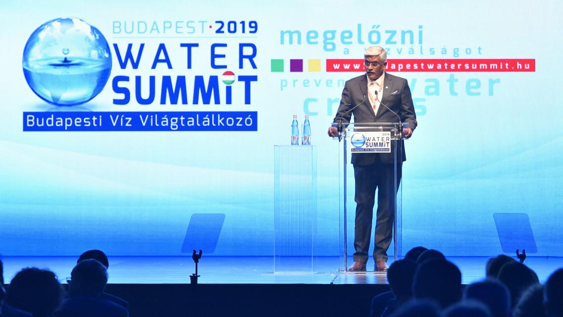 Ma kezdődik a 3. Víz Világtalálkozó: mutatjuk, milyen témák lesznek!