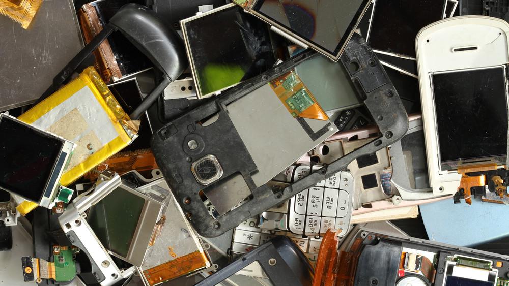 Szegediek, figyelem: itt gyűjtik az elektronikai hulladékot szombaton