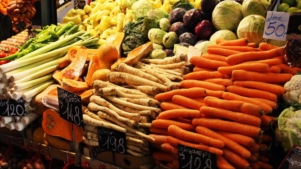 Már csak ez hiányzott: komoly hiány lehet az ősz slágerzöldségéből a piacokon