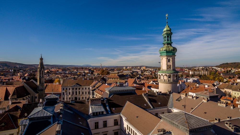 Régészek vették birtokba Sopron határát: feltárás kezdődött az M85-ös elkerülőnél