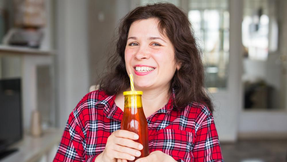 11 titkos recept: ezekkel az italokkal sokáig elkerülheted az öregedést