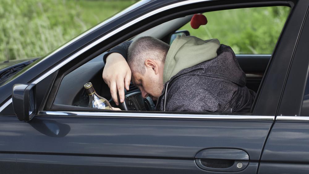 Mi folyik Győrben? Egy nap alatt öt ittas sofőrt meszeltek le a rendőrök