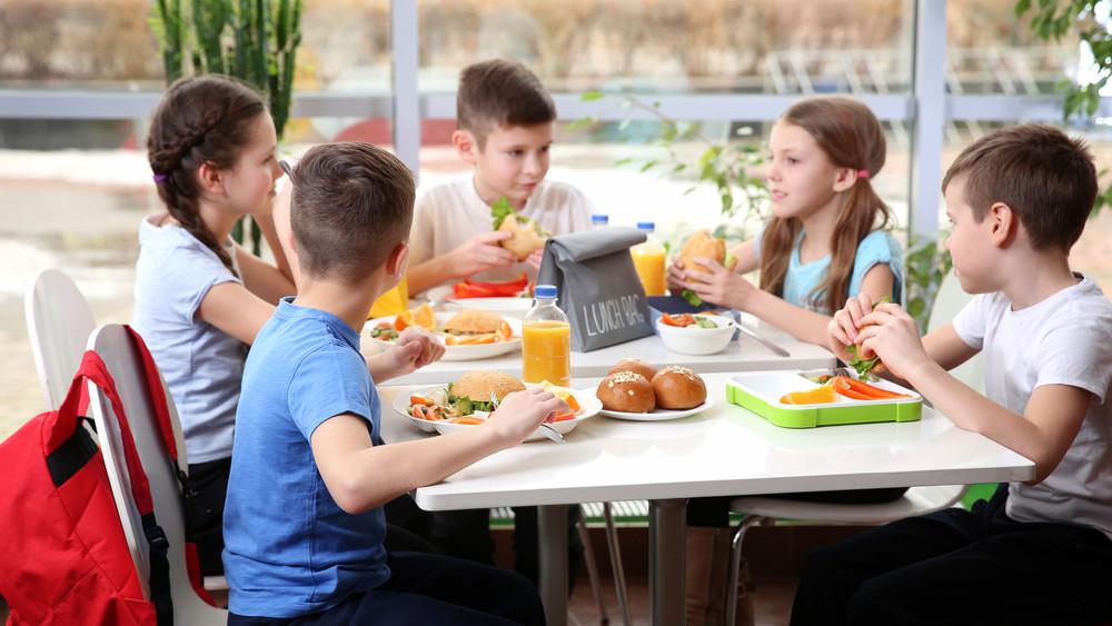 Milliárdos támogatás: konyhafejlesztés indul a gyermekétkeztetés javításáért