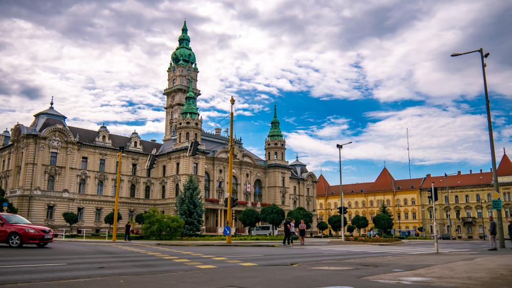 Elkeserítő helyzet: hatalmas problémát jelent a buszjáratok kimaradása Győrben