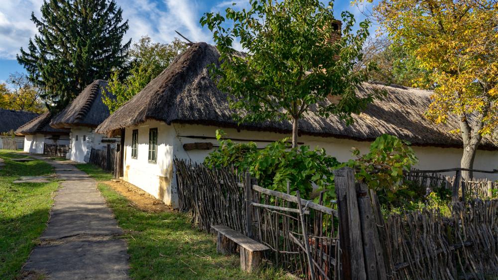Sikeres a Magyar falu program: Vas megyében 12 települést támogatnak