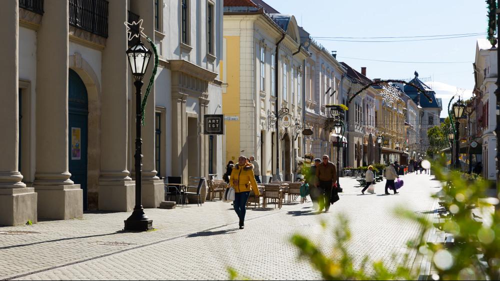 Ezekre a településekre utaznak a magyarok a hosszú hétvégén: itt a toplista!