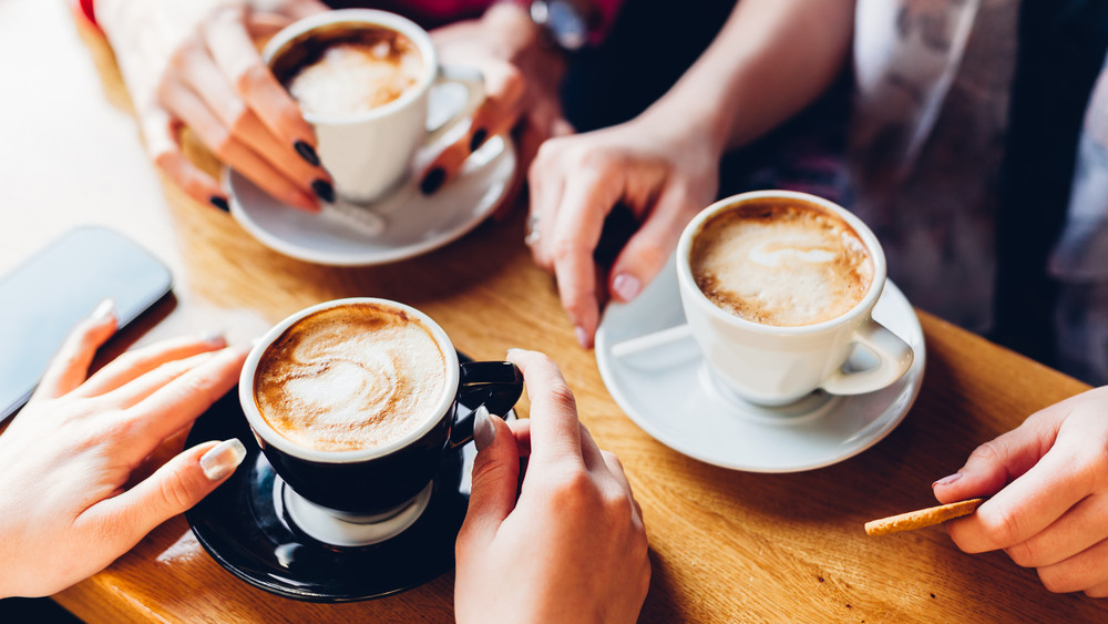 Te sem gondoltad volna: újabb bizonyíték, hogy egészséges a kávé