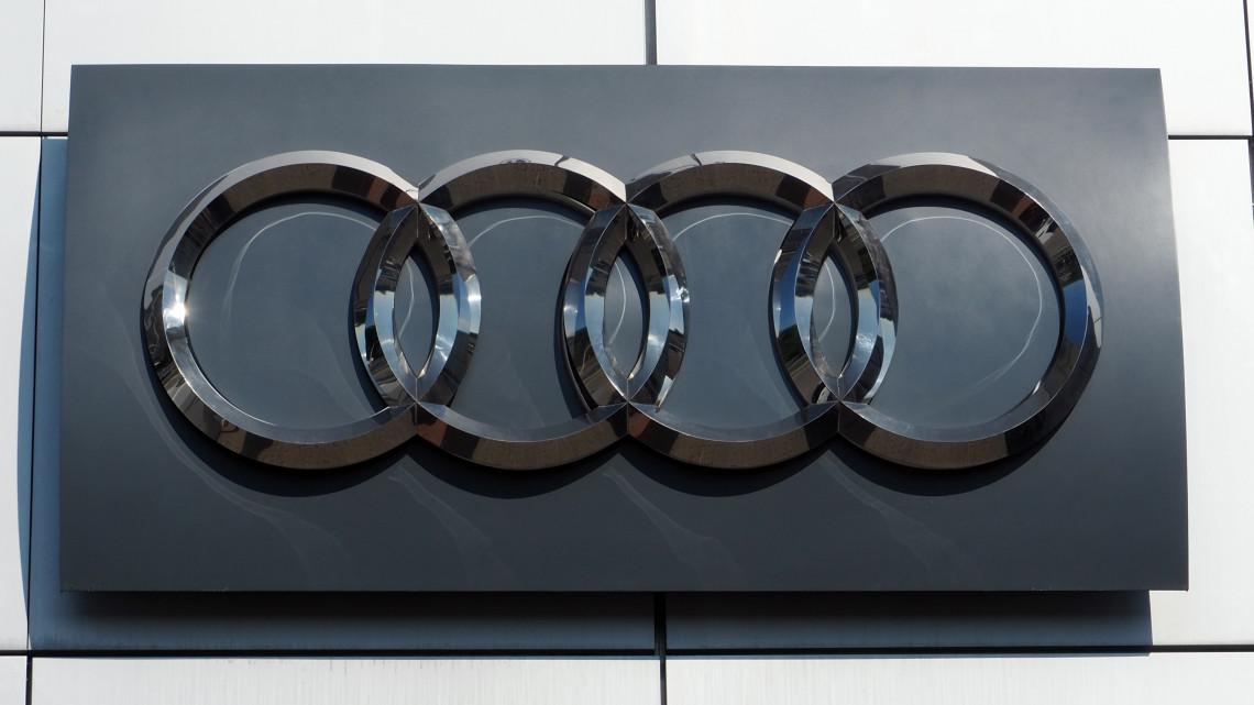 Leépítés indult a győri Audi-gyárban: elismerték, zajlik a felülvizsgálat