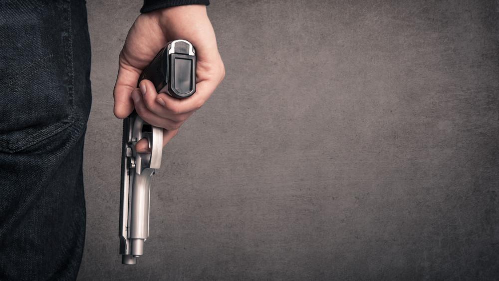 Illegális fegyvertartók: borsodi falvakban csapott le a rendőrség