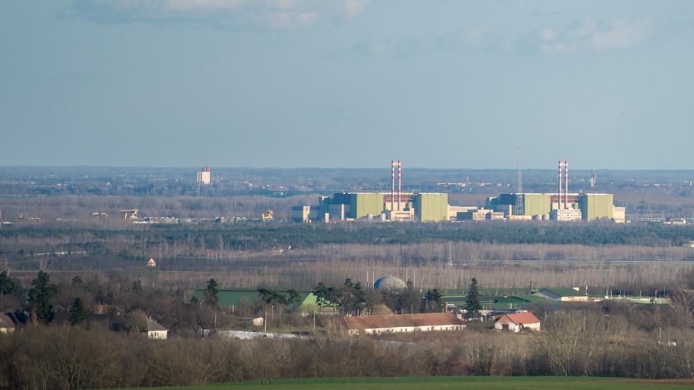 Leállt a 4. blokk a paksi atomerőműben: egyelőre vizsgálják, mi történhetett