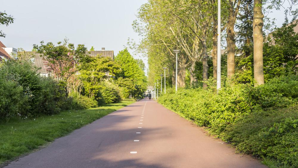 Milliós fejlesztés: kerékpárút épült Csengerben