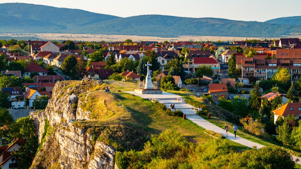 Hatalmas elismerést kapott Veszprém az UNESCO-tól: új címmel tüntették ki a várost