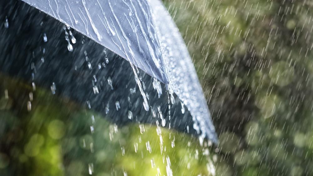 Kiadták a figyelmeztetést: másodfokú riasztást rendeltek el a sok eső miatt