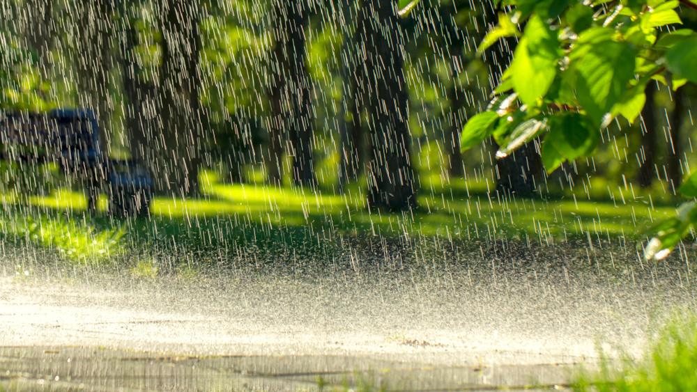 Nyakunkon az újabb felhőszakadás: ezt a magyar régiót fogja elönteni az özönvíz