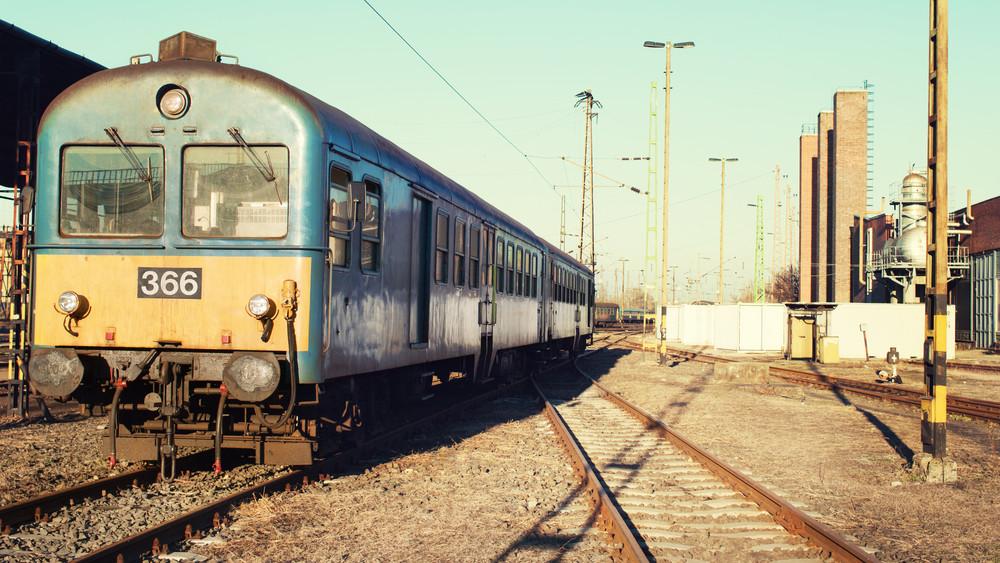 Fontos változás a MÁV-on: több szakaszon is változik a menetrend