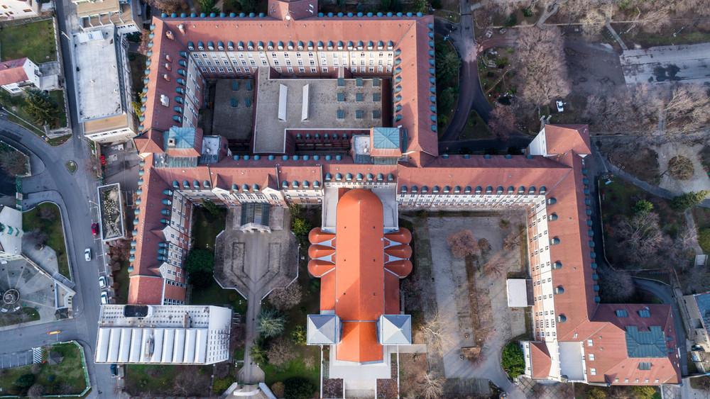 Luxuskollégiumok épülnek vidéken: ezeken a településeken járnak jól az egyetemisták