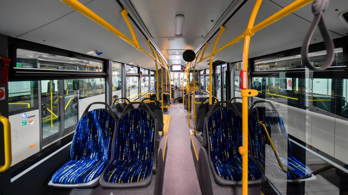 Bevásárol a Volán: lecserélik a rozoga buszokat, ilyenek járnak majd helyette vidéken
