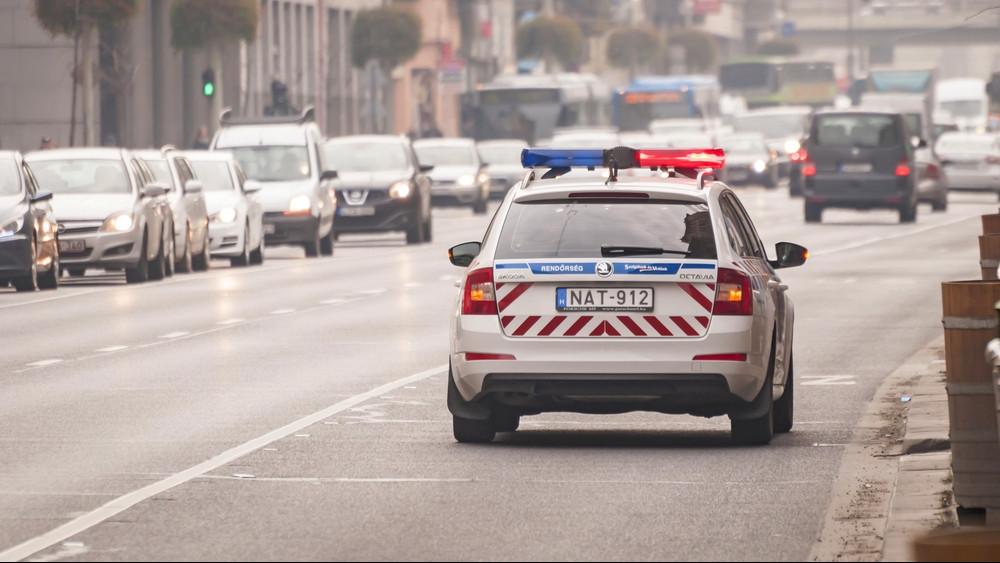 Ismét súlyos gázolás történt: 10 éves kislány ütöttek el Győrben
