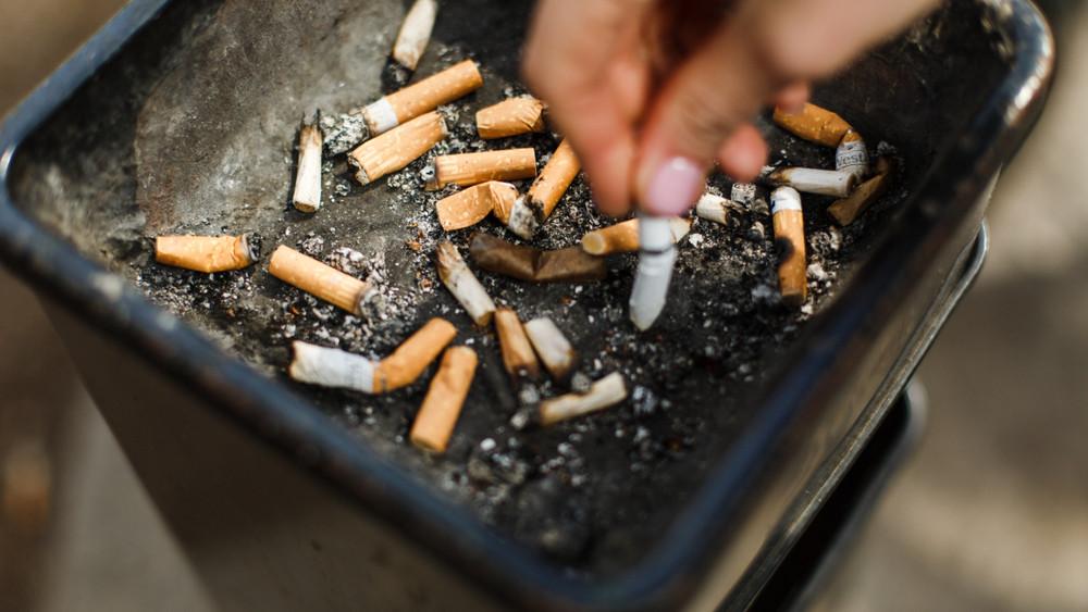 Számít az egészség: minden második dohányos lemondana a cigiről
