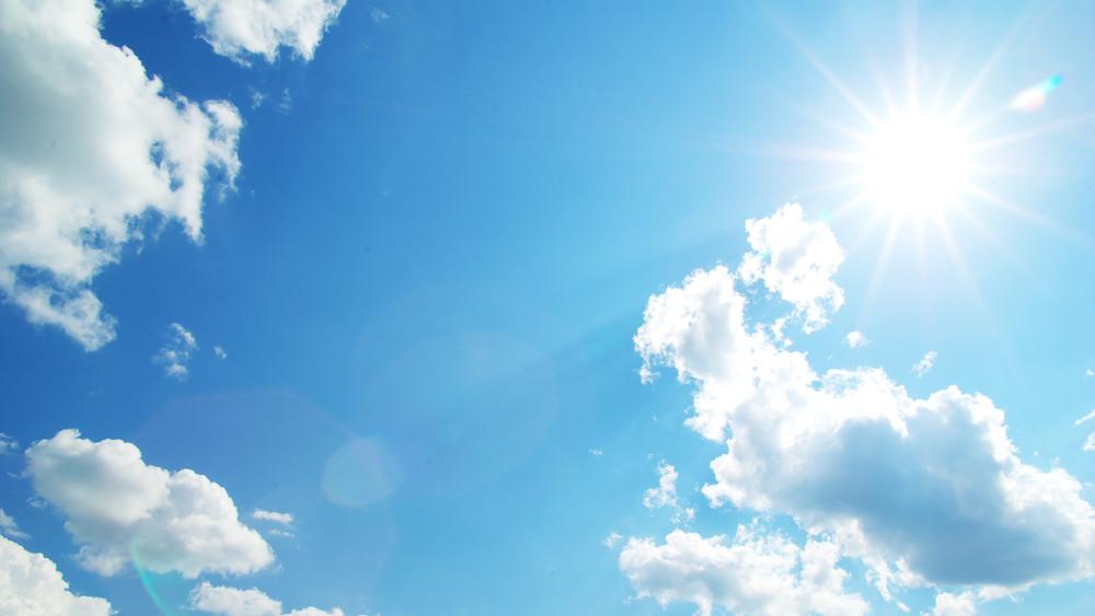 Visszatér a vénasszonyok nyara: hétvégén 20 fok is lehet