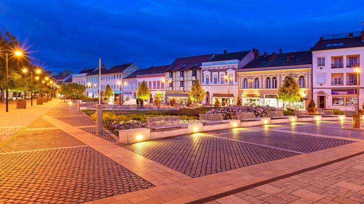Ezek most a legnépszerűbb magyar városok: ide akar mindenki költözni