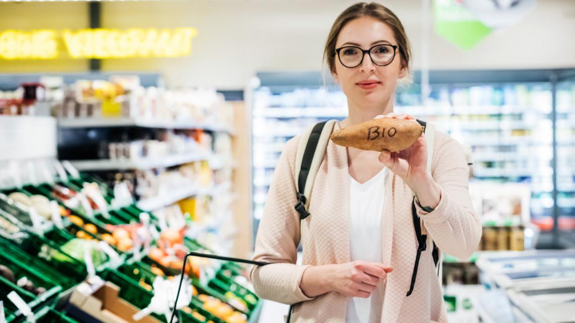 Fogadjunk, hogy ezt nem tudtad a bioélelmiszerekről: 5 pontban a tények