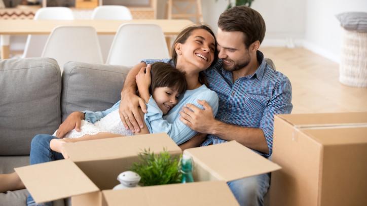 Te is lakásvásárláson töröd a fejed? Ezek most a legfőbb szempontok