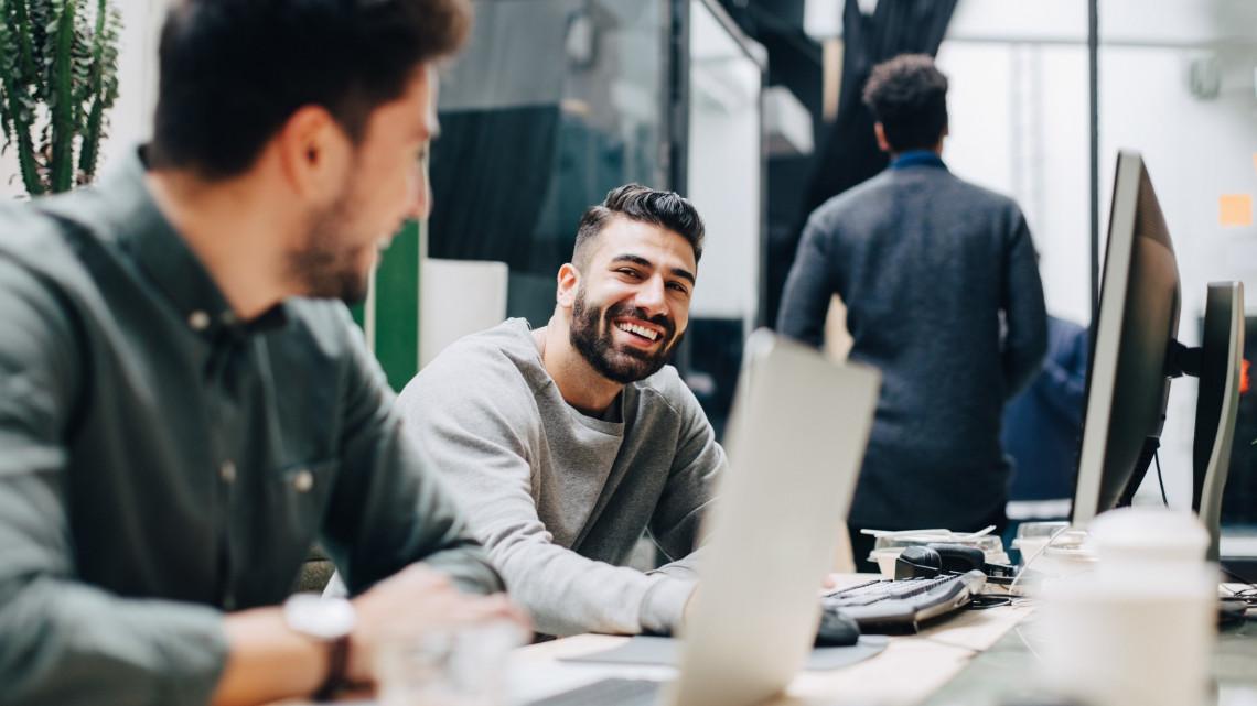 Egyre több fiatal vállalkozna: így segítik őket