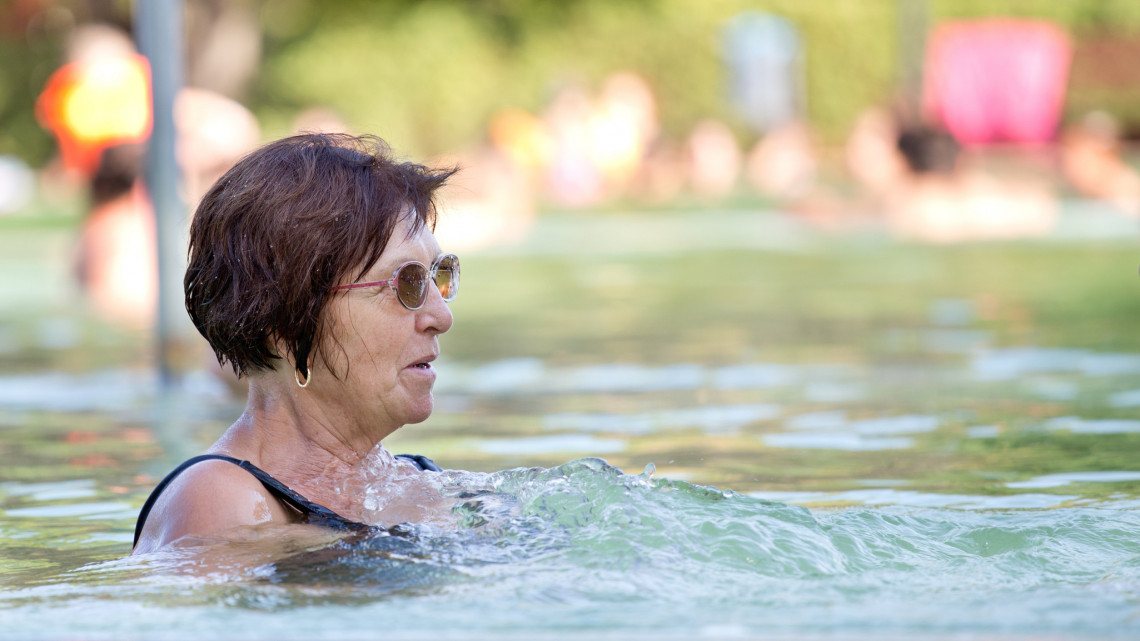 Ezek a legjobb fürdők most Magyarországon: itt a lista!