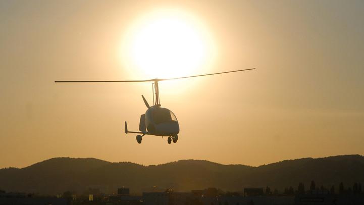 Kibővült a szolnoki bázis: megérkeztek az új helikopterek