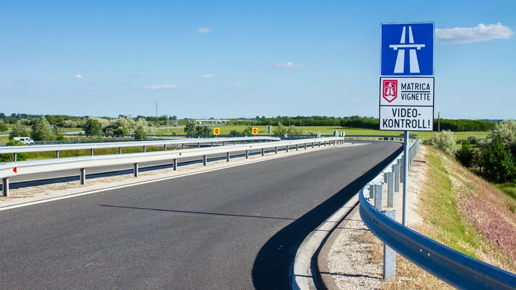 Fókuszba kerülhet Kecskemét: járhatóvá válik az M5-ös autópálya ezen szakasza