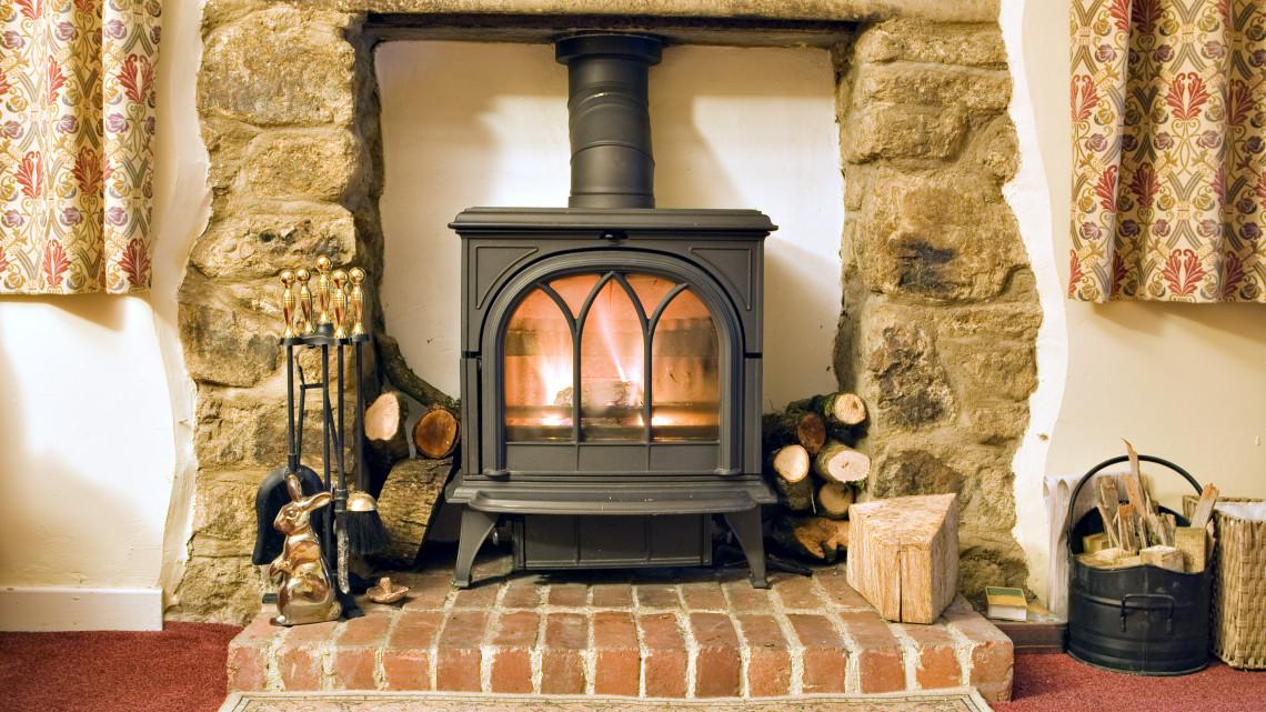 Felejtsd el a gázfűtést: ezzel a 7 módszerrel olcsóbban is befűthetsz otthon