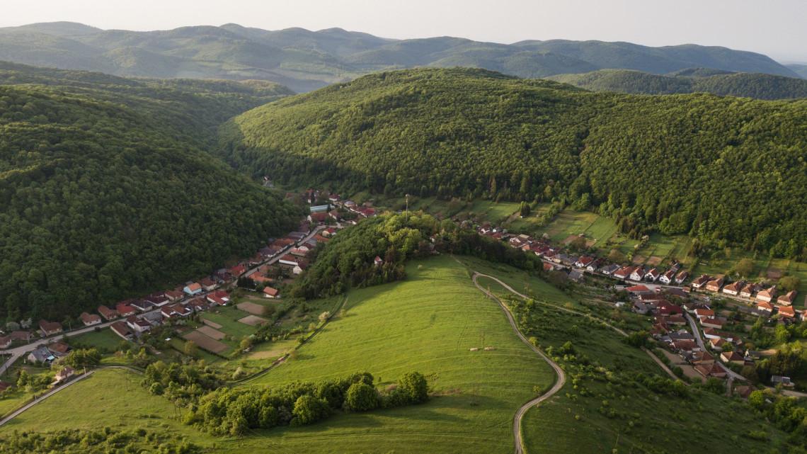 Érdemes lesz megnézni: új látványosságot kapott a Bükki Nemzeti Park