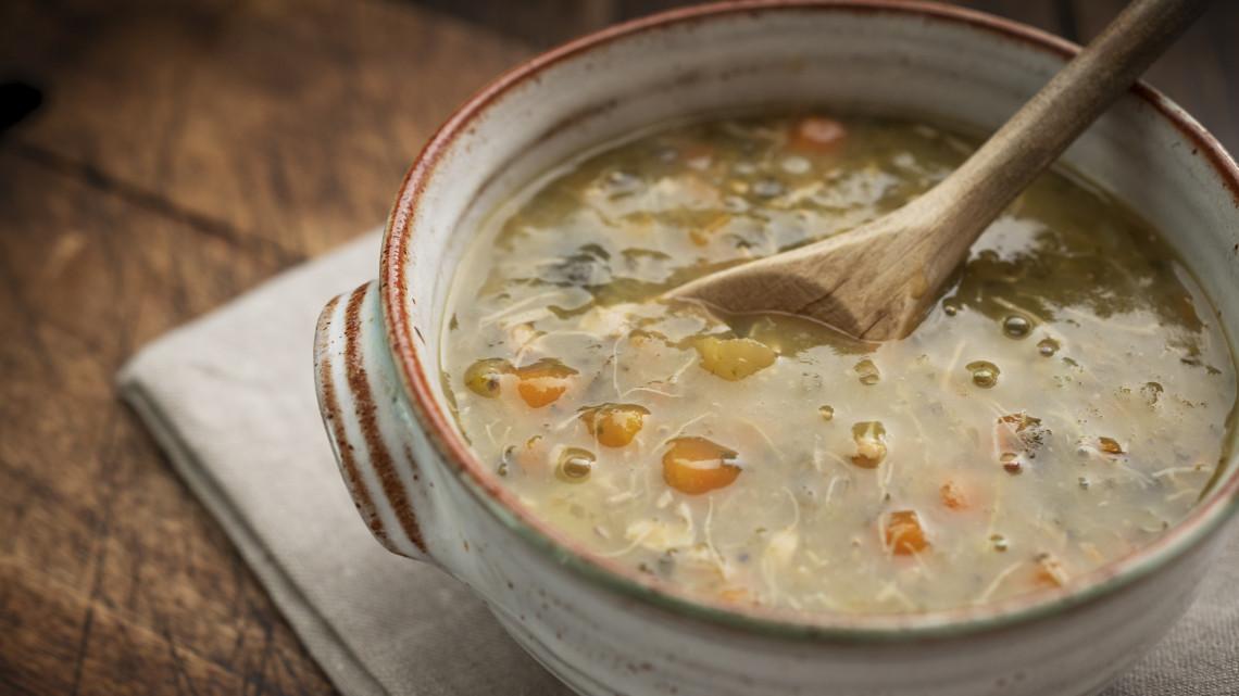 Felejtsd el a pirulákat: ezekkel az ételekkel simán legyőzheted az influenzát