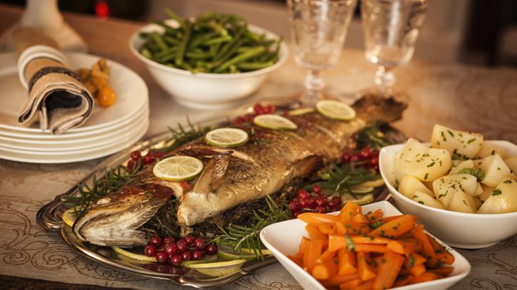 Idén még több hal kerülhet a tányérra: tavalyi áron kínálják a piacok