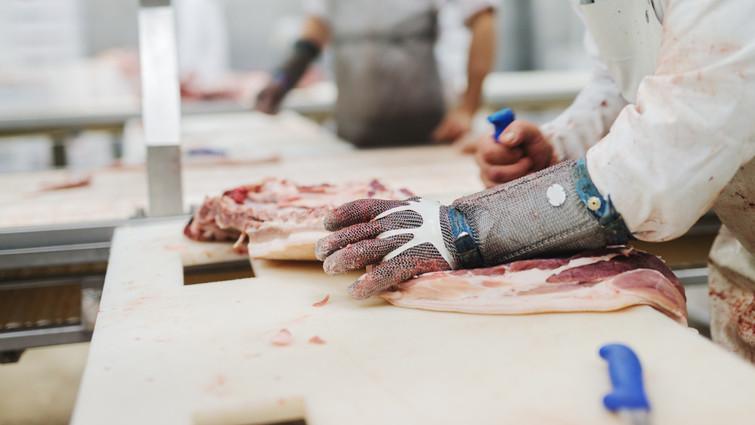 Betett az állatvágásoknak a sertéspestis: csökkent a vágóállatok száma