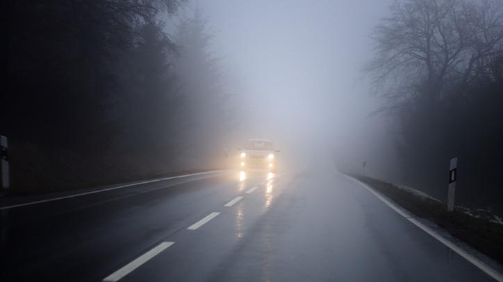 Kiadták a figyelmeztetést: mutatjuk, hol számíthatunk tartós, sűrű ködre