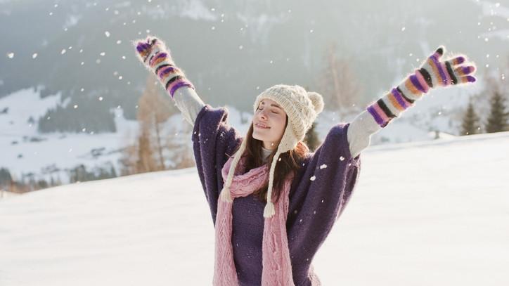 Már csak pár nap: itt esik majd először hó az országban