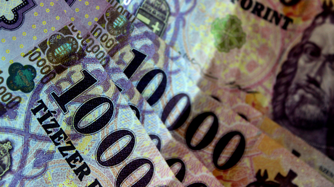 A negatív kamatok világában is hozhat pénzt a befektetésed