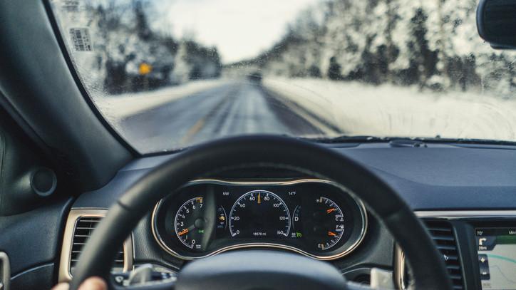 Balesethullám az utakon: itt vannak a legfrissebb közlekedési infók