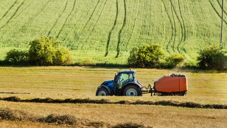 Egyre nagyobb az érdeklődés: tovább nőtt a mezőgazdasági gépek piaca