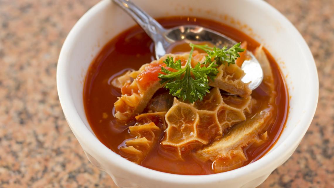 Top 10 legfurább magyar étel: nálad melyik veri ki a biztosítékot?