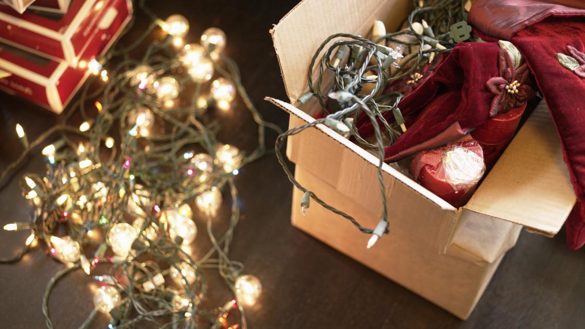 Életveszélyes termékek a magyar boltokban: tragédia lehet a karácsonyi ünneplés vége