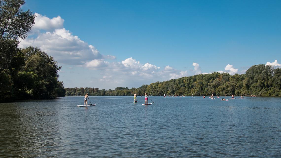 Rohamosan fejlődik a Tisza-tó: ezek az újítások várják jövőre a látogatókat