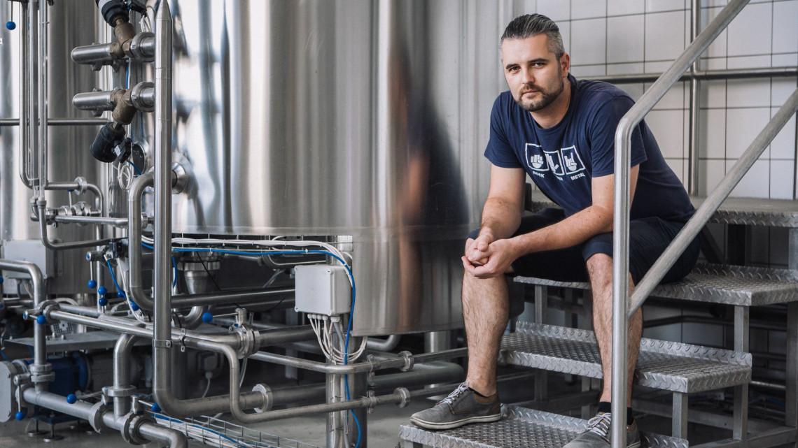 Hazai siker: ez most a  legjobb magyar sör