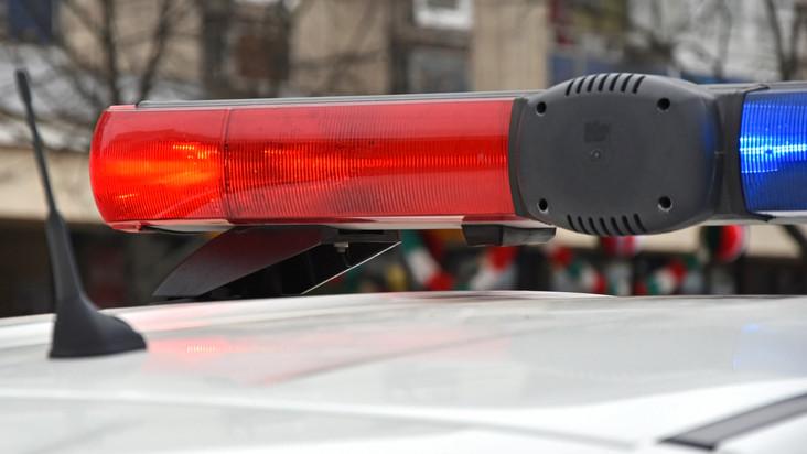 Tiszta Cobra 11: autós üldözés volt Zalaegerszegen
