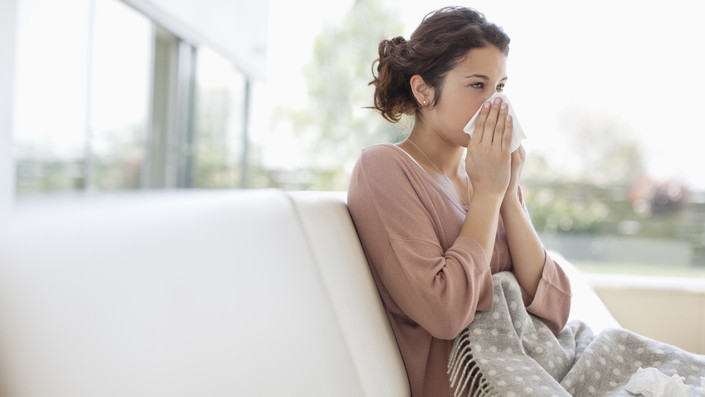 Még nem késő kérni a védőoltást: mutatjuk, mikor tetőzik az influenza szezon