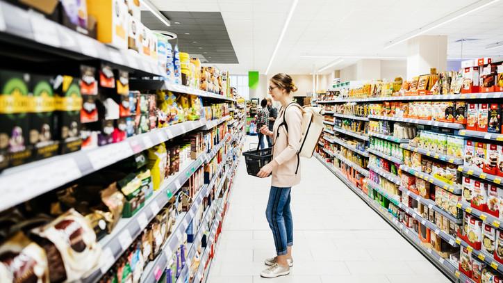 Nem érdemes tolakodni a boltokban: folyamatos lesz az élelmiszer-ellátás az ünnepek alatt is